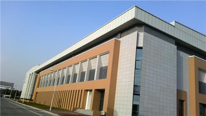 苏州外包学院体育馆